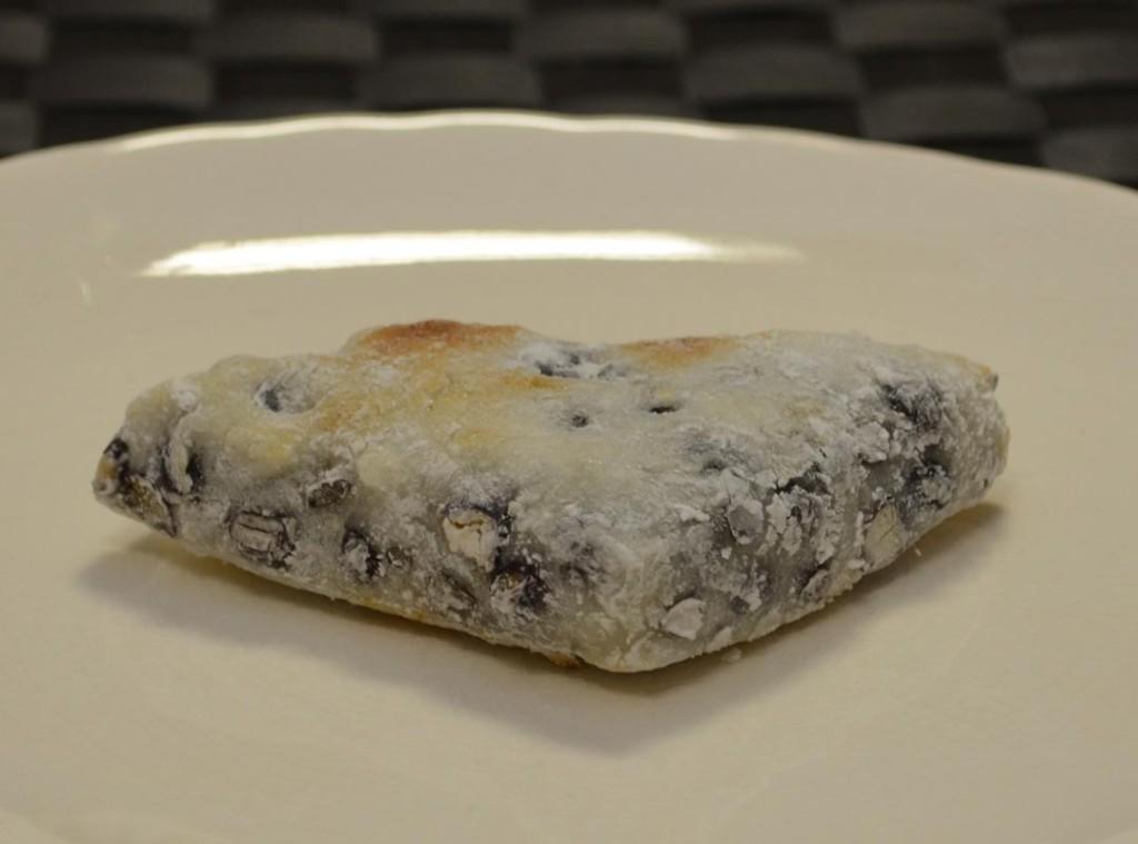 護国寺 群林堂 豆餅
