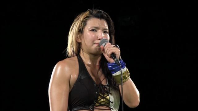 志田光「尻神様の言う通り!」女子プロレスラーの尻マニアは溜まらん