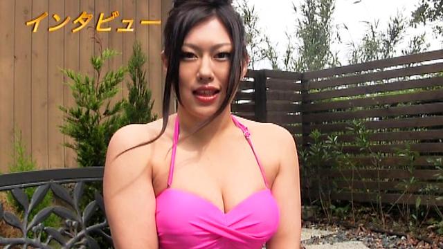 Lust Virgin/夏すみれの水着